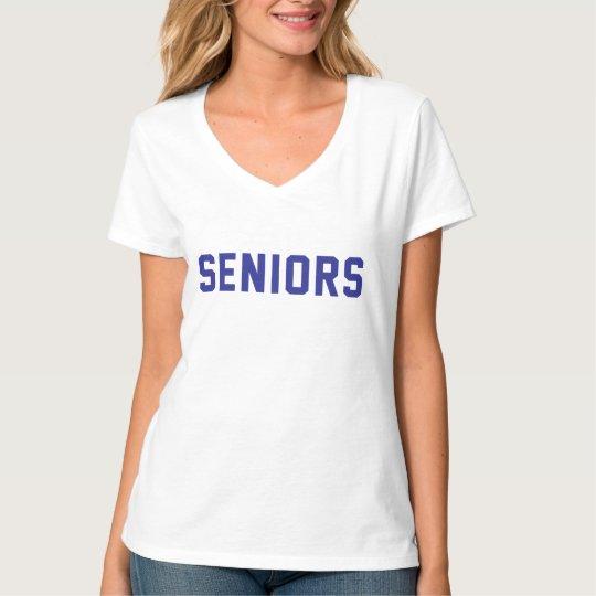 Seniors Tee! T-Shirt