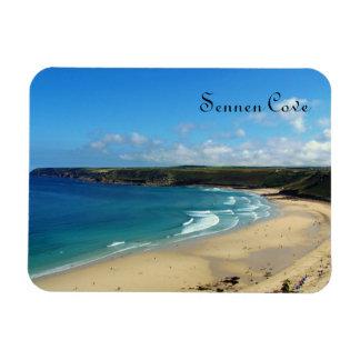 Sennen Cove Cornwall England Magnet