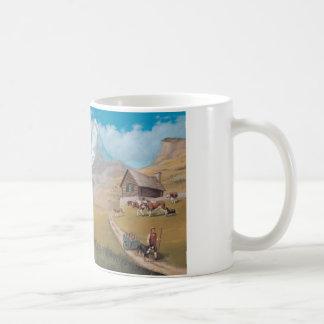 Sennenhund Mug