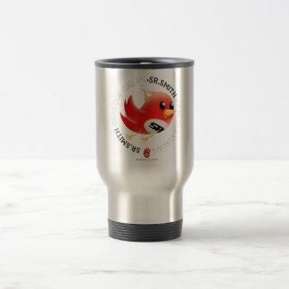 Señor Smith´s Coffee Mug