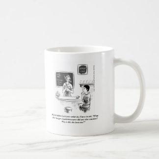 Sensei Cafe Mug