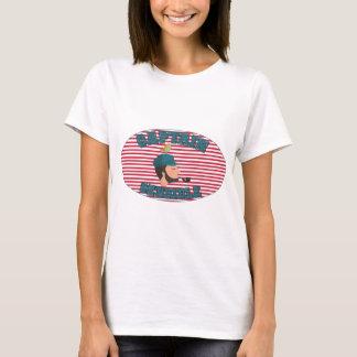 Sensitive Captaine T-Shirt
