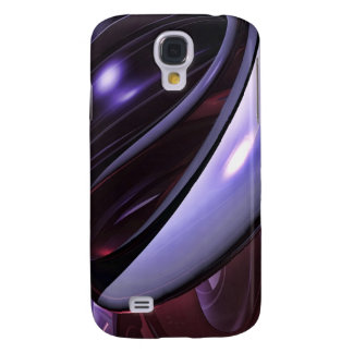 Sensual Healing Abstract Samsung Galaxy S4 Cases