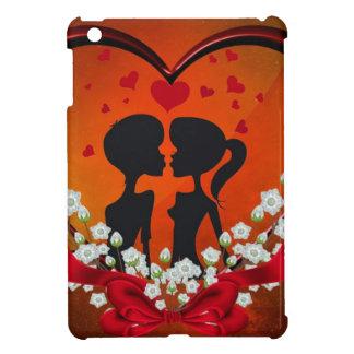 Sensual love iPad mini case