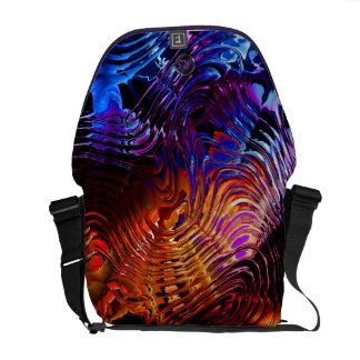 Sensuous 10 Messenger Bag