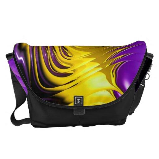 Sensuous 12 Messenger Bags