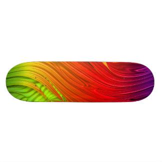 Sensuous 13 Skateboard