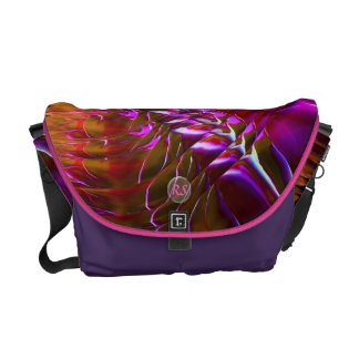 Sensuous 2 Messenger Bag