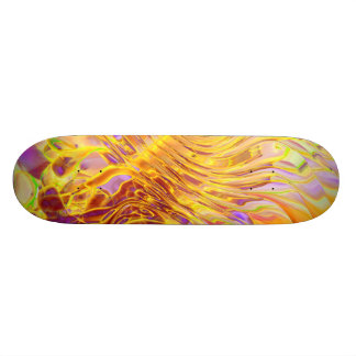 Sensuous 3 Skateboard