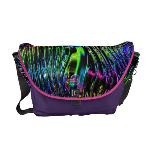 Sensuous 4 Messenger Bag