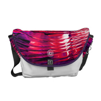 Sensuous 5 Messenger Bag