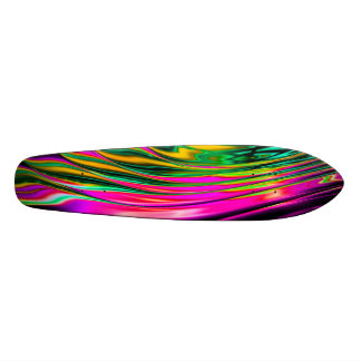 Sensuous 8A Skateboard