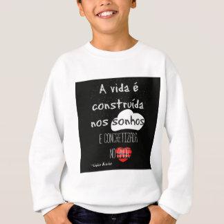 Sentence Chico Xavier Sweatshirt