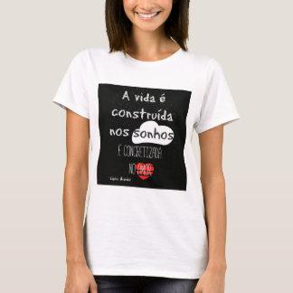 Sentence Chico Xavier T-Shirt