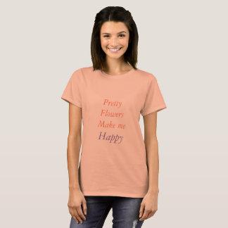 Sentences in Shirts
