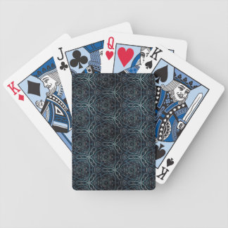 Sentience Bicycle Playing Cards