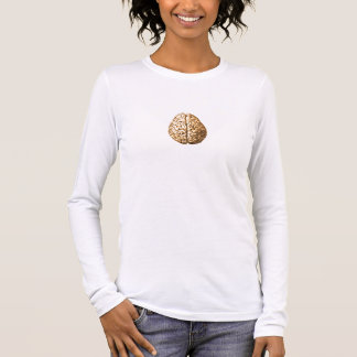 Sentience Rocks (longsleeve) Long Sleeve T-Shirt