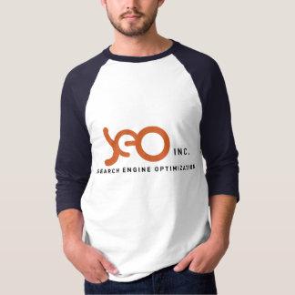 SEO, Inc. Softball Shirts