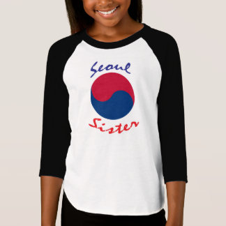 Seoul Sister Korean T-Shirt