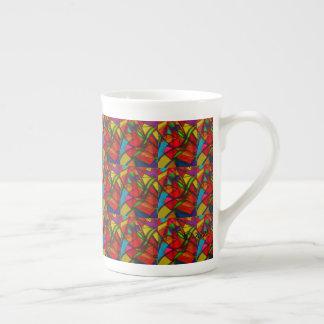 Sepal #2 tea cup