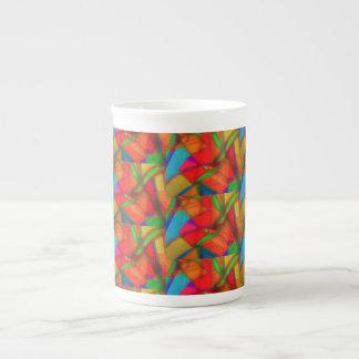 Sepal Tea Cup
