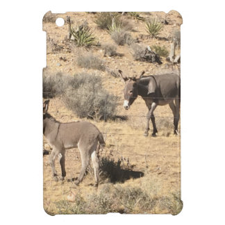 Separated by borders iPad mini cover