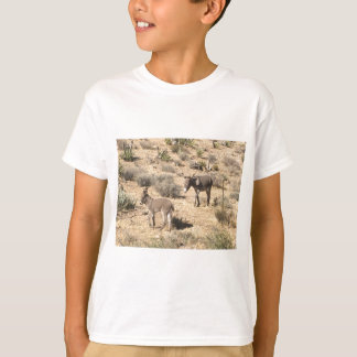 Separated by borders T-Shirt