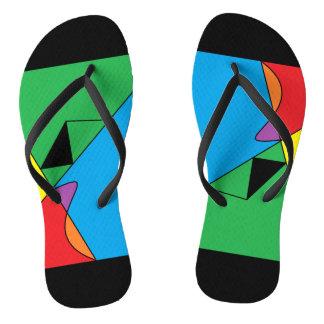 Separation Sandals Flip Flops