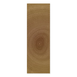 Sepia Eye Bookmark Pack Of Skinny Business Cards