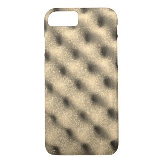 Sepia Foam Blur iPhone 8/7 Case
