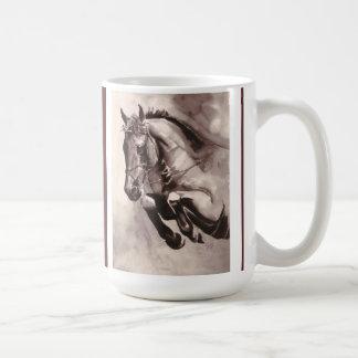 Sepia Large Mug