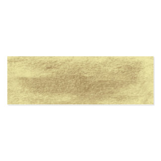 Sepia leather look texture business card templates