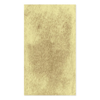 Sepia leather look texture business card