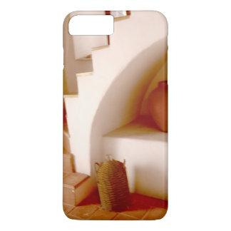Sepia Southwest Steps iPhone 8 Plus/7 Plus Case