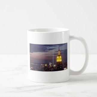 sept 11 2001 coffee mug