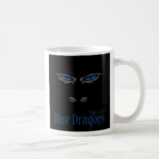Sept of the Blue Dragons Coffee Mug