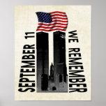 September 11th We Remember