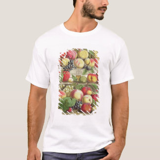 September, from 'Twelve Months of Fruits' T-Shirt