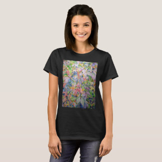 """September Ivy"" T-shirt"