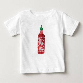 sequin hot sauce baby T-Shirt