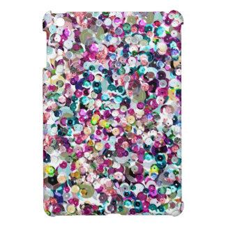 Sequin Sparkles iPad Mini Covers