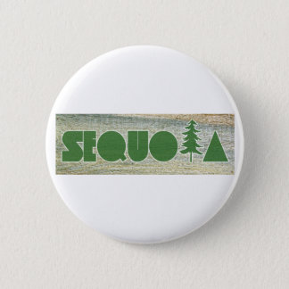 Sequoia 2 Inch Round Button