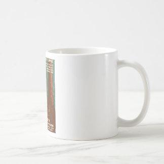 Sequoia National Park Coffee Mug