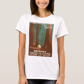 Sequoia National Park T-Shirt