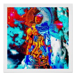 Seraphim III Poster