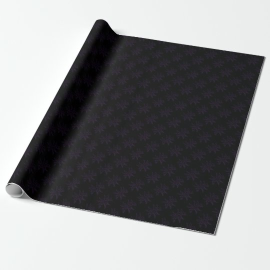 Seraphite Sigil Wrapping Paper