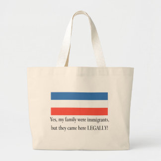 Serbia and Montenegro Bag
