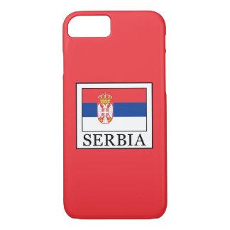 Serbia Case-Mate iPhone Case