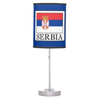 Serbia Desk Lamps