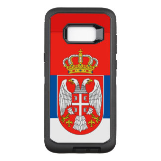 Serbia OtterBox Defender Samsung Galaxy S8+ Case